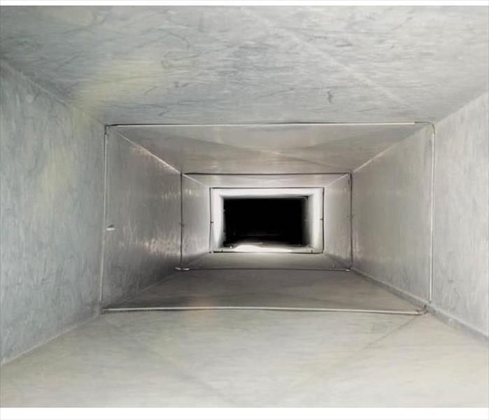 Do You Have Mold Growth in Your Ducts?