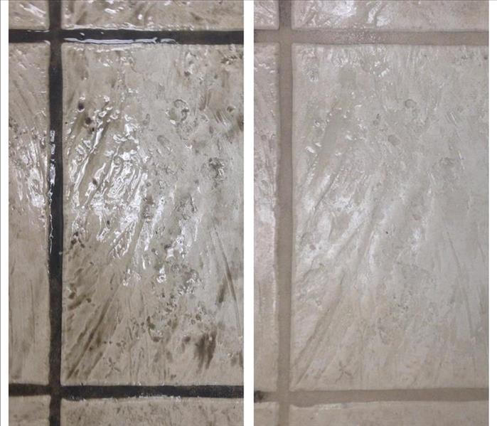 Jacksonville Tile & Grout Cleaning