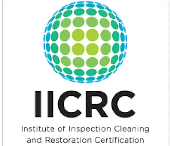 Water Damage And Iicrc Certification Of Your Restoration Firm