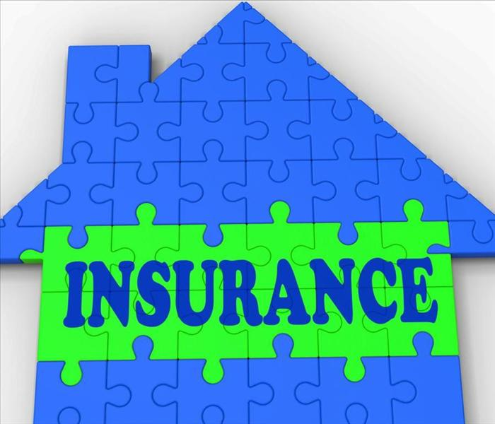 Seven Water Damage Home Insurance Scenarios