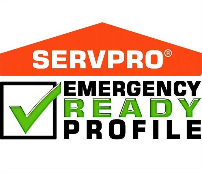 Commercial SERVPRO Offers Local Businesses Free Emergency Ready Profile