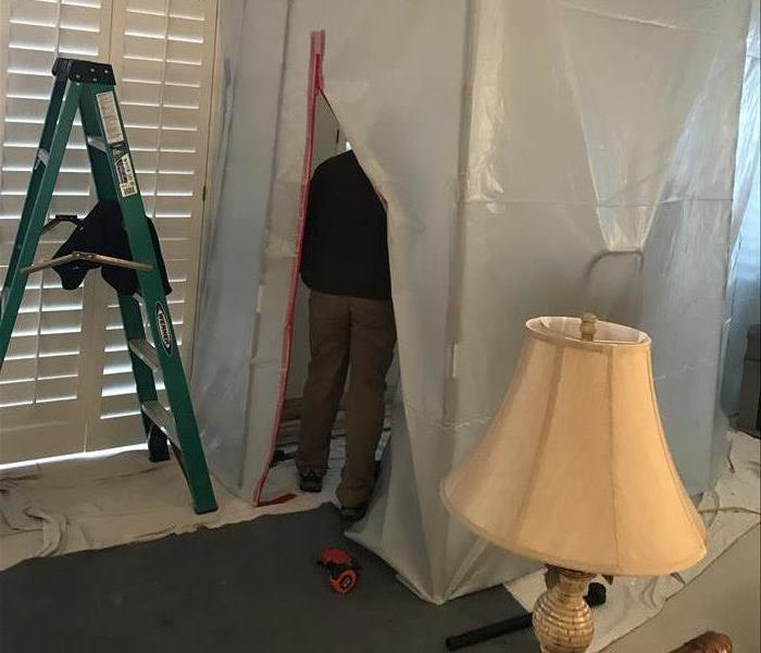 Mold Remediation The Mold Remediation Process