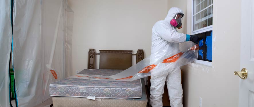 Fernandina Beach, FL biohazard cleaning
