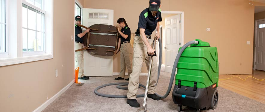 Fernandina Beach, FL residential restoration cleaning